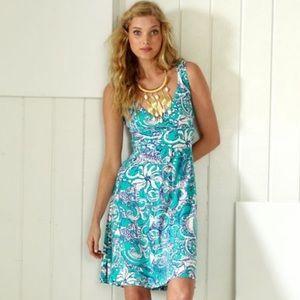 Lilly Pulitzer Shianne Montauk dress size xl women
